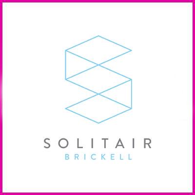 Solitair Logo